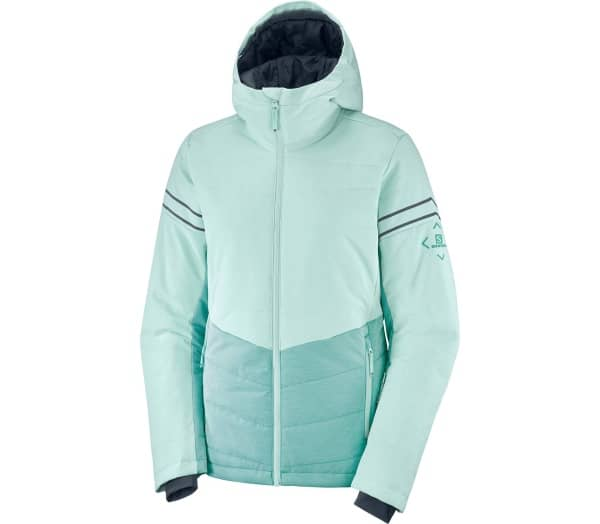 SALOMON Edge Women Ski Jacket - 1