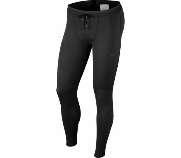 NIKE Shield Herren Lauftights