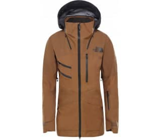 The North Face Brigandine Futurelight Damen Skijacke