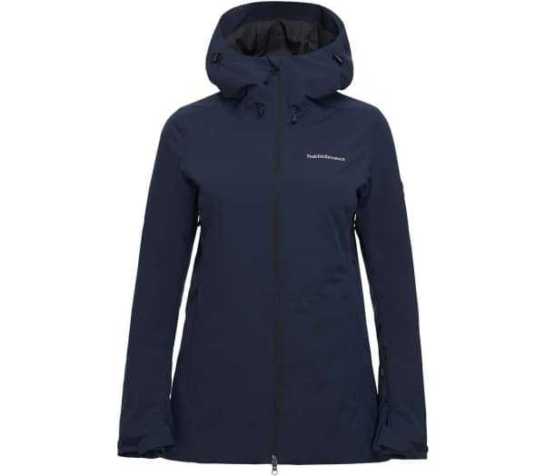 PEAK PERFORMANCE Anima Women Ski-Jacket - 1