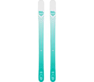 captis birdie Unisex Freeride Skis