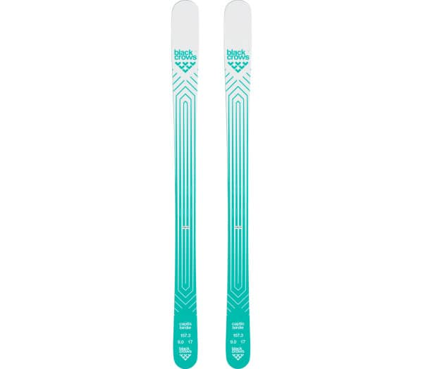 BLACK CROWS captis birdie Unisex Freeride Skis