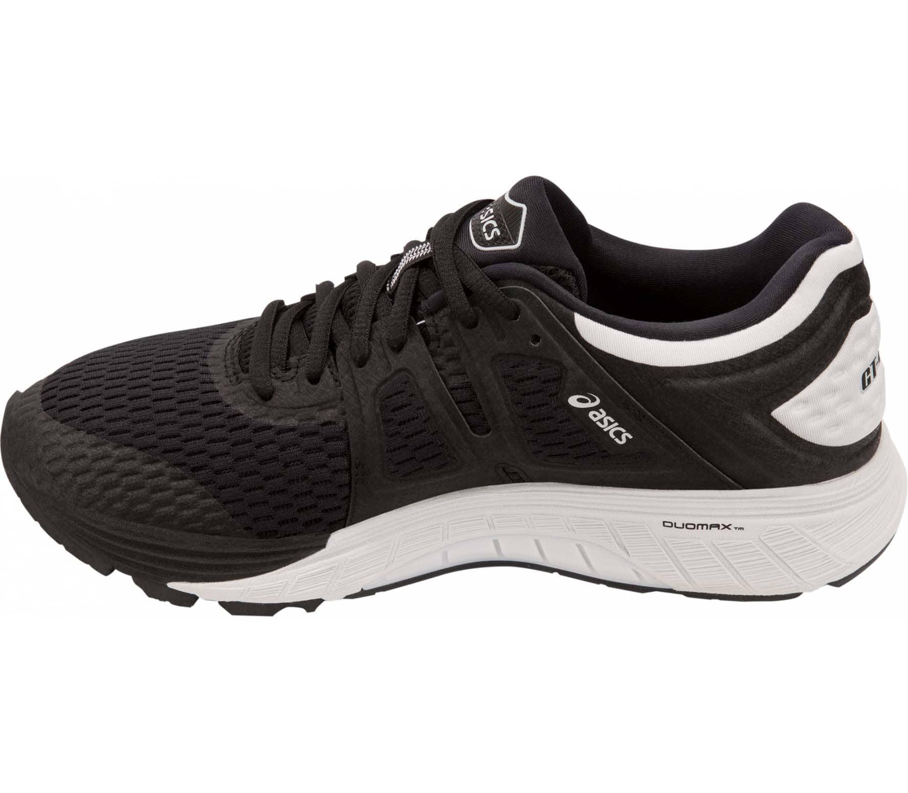 ASICS - GT-4000 Damen Laufschuh (schwarz)