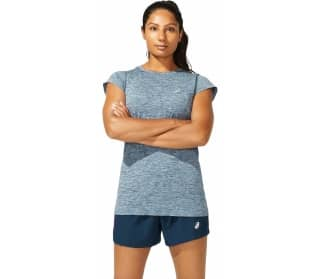 ASICS Race Women Running Top