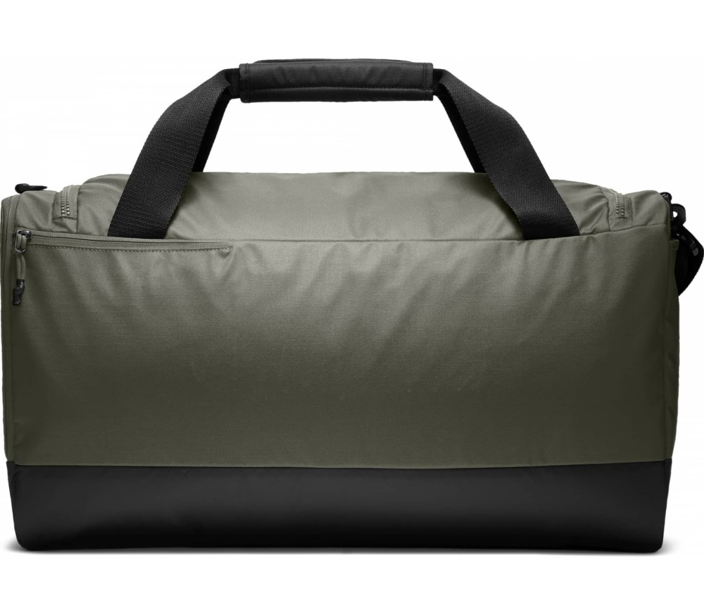 Nike - Vapor Power training duffel bag bag (grey)