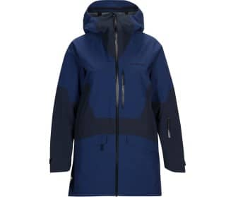 WVOL3LPARK Women Ski Jacket