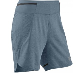 CEP Loose Fit Femmes Short running gris
