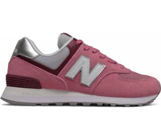 New Balance WL574 B Femmes Baskets