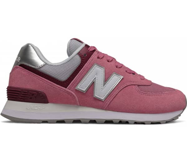 NEW BALANCE WL574 B Femmes Baskets - 1