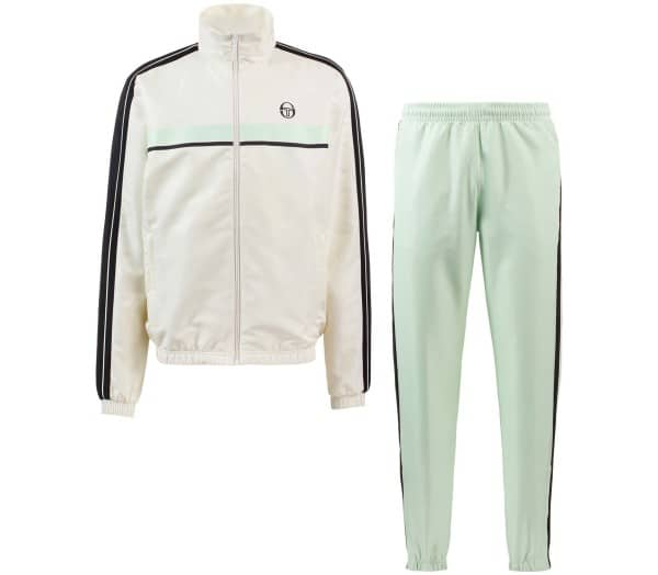 SERGIO TACCHINI Agave Men Training Jacket - 1