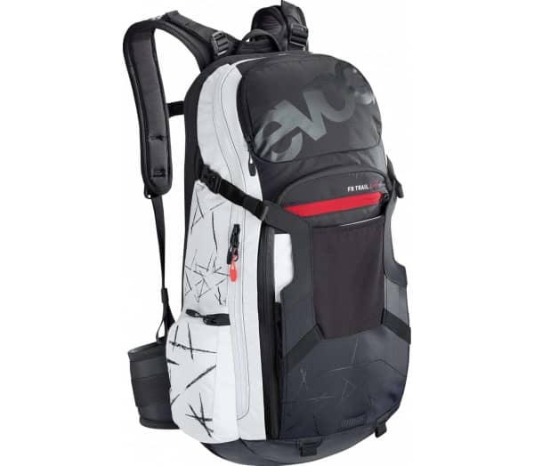 EVOC FR Trail Unlimited 20L Bike Backpack - 1