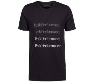 Peak Performance Ground Uomo Maglietta