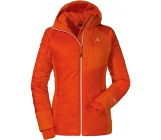 Thermo Jkt Appenzell L Women Insulated Jacket
