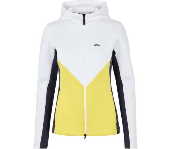 J.LINDEBERG Crystal Women Midlayer - 1