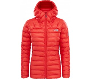 The North Face Down Women Down Jacket