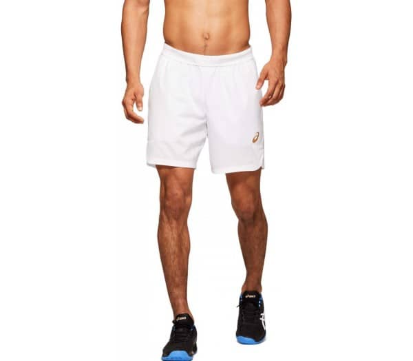 ASICS M 7In Men Tennis Shorts - 1