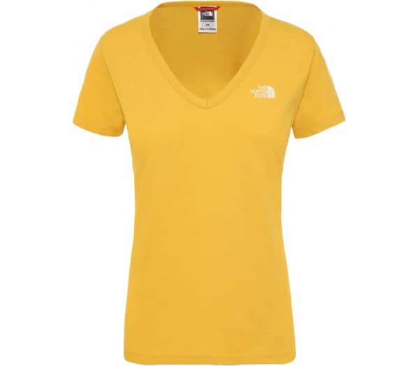 THE NORTH FACE Simple Dome Women T-Shirt - 1