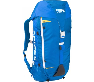 Pieps - Summit 40 skis backpack (blue)