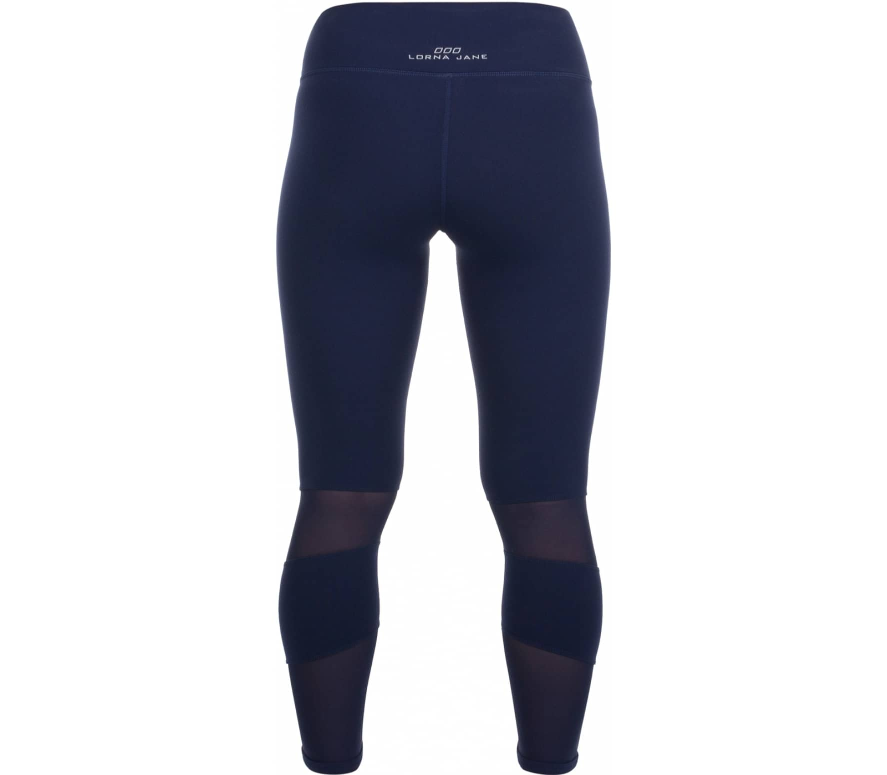 Lorna Jane - Cecile Core A/B women's training pants (dark blue)