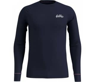 BL Crew Neck Heren Functionele Top