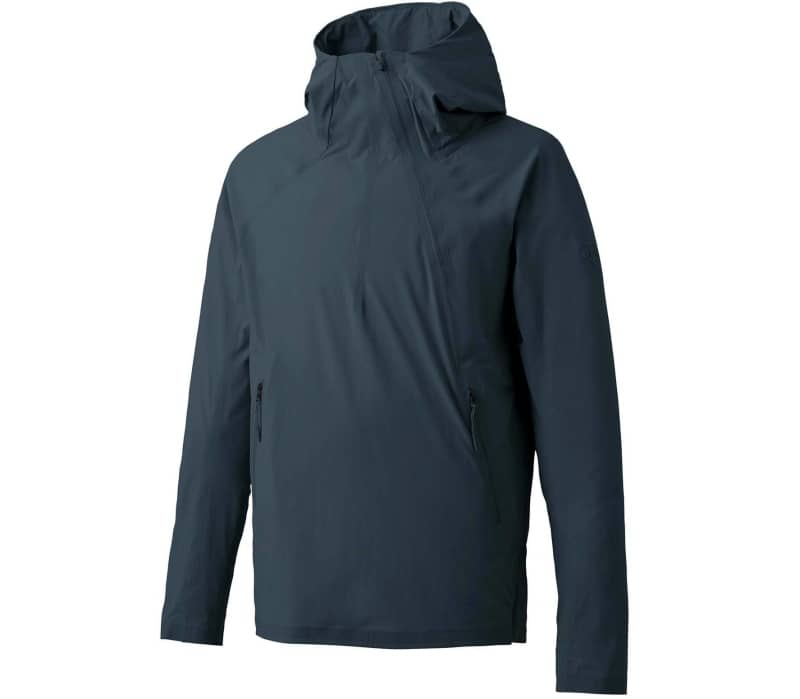 Paraham Packable Hooded Heren Windbreaker