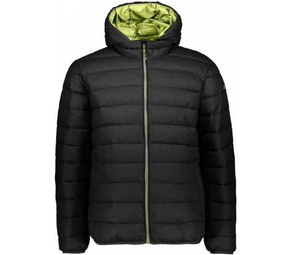 CMP Zip Hood Men Insulated Jacket - 1