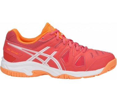 ASICS Gel-Game 5 Gs Junior Tennisschuh Kinder