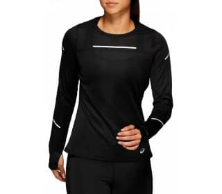 Lite-Show 2 Ls Women Running Top