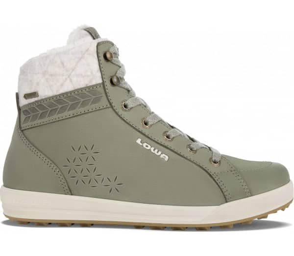 LOWA Tortona GORE-TEX Women Winter Shoes - 1