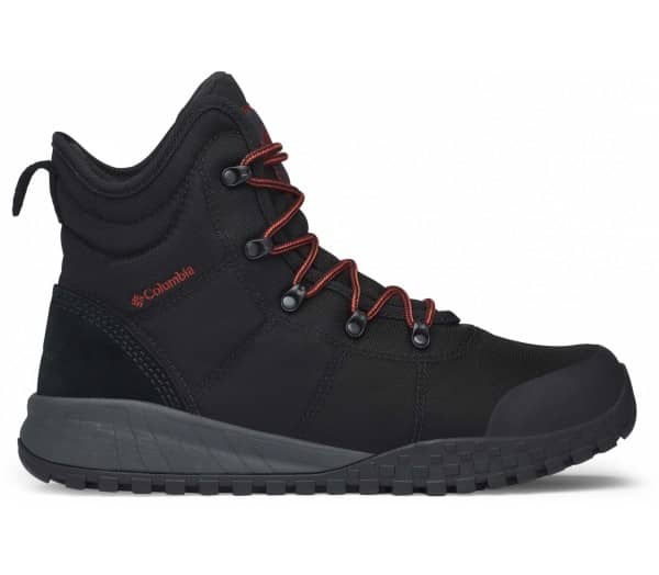 COLUMBIA Fairbanks Herren Winterschuh - 1
