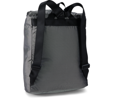 Under Armour - Midi backpack-BLK women's backpack