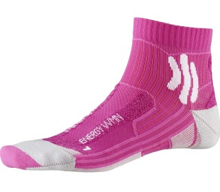 X-Bionic Marathon Energy Women Running Socks
