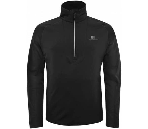 STATE OF ELEVENATE Métailler Zip Men Jumper - 1