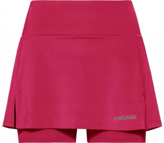 HEAD Club Basic Damen Tennisskort