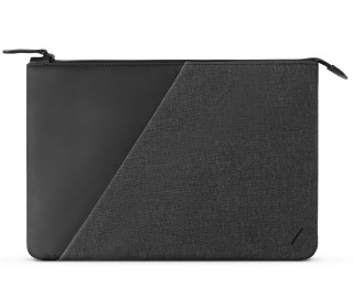 Stow Macbook Case Fabric 12 inch Sac d'ordinateur portable