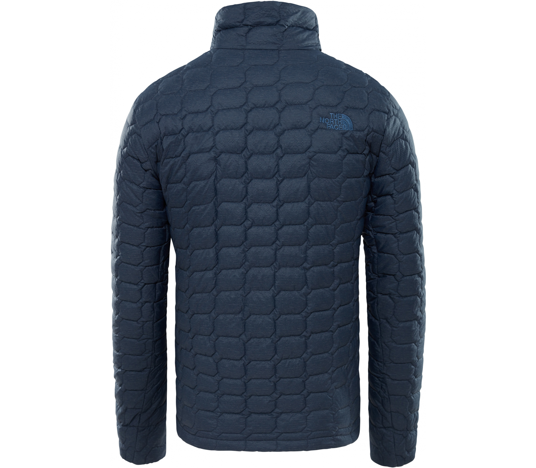 sports shoes new images of professional sale The North Face - ThermoBall men's synthetic fibre jacket (blue)