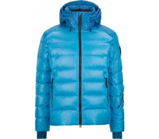 Bogner Fire + Ice Lasse4-D Men Ski Jacket