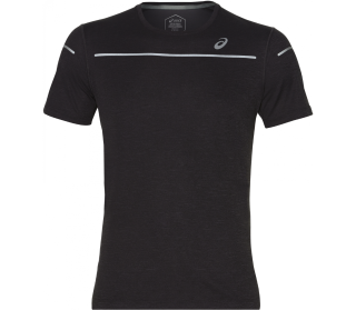 ASICS LITE-SHOW SS Men Running Top