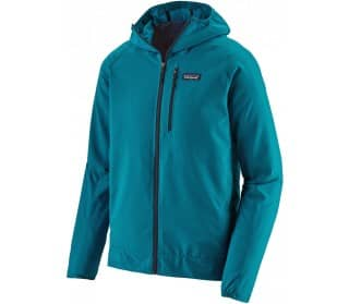 Peak Mission Men Softshell Jacket