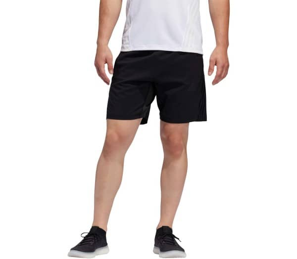 ADIDAS Aeroready 3-Streifen Men Training Shorts - 1