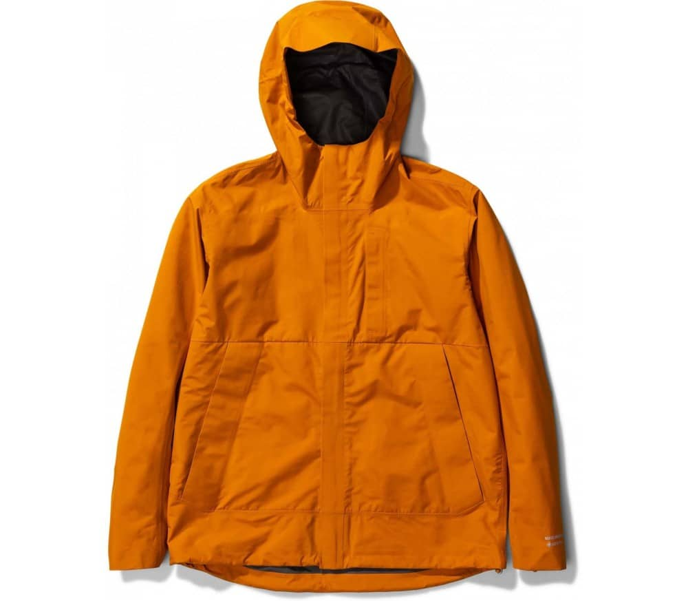 Fyn Shell Gore Tex 2.0 Men Jacket