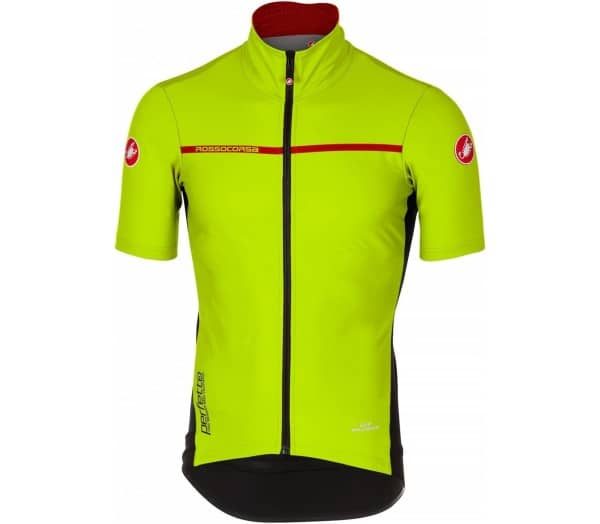 CASTELLI Perfetto Light 2.0 Men Cycling Jersey - 1