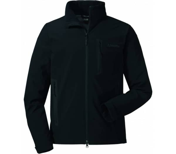SCHÖFFEL Kristiansand2 Men Softshell Jacket - 1