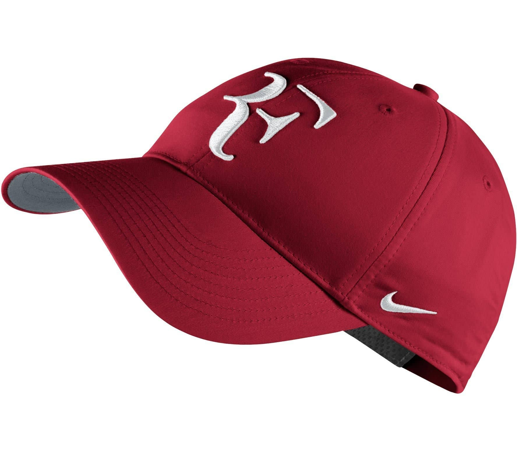 Nike - Roger Federer Hybrid cap (red) - buy it at the Keller Sports ... ce264b78f4c