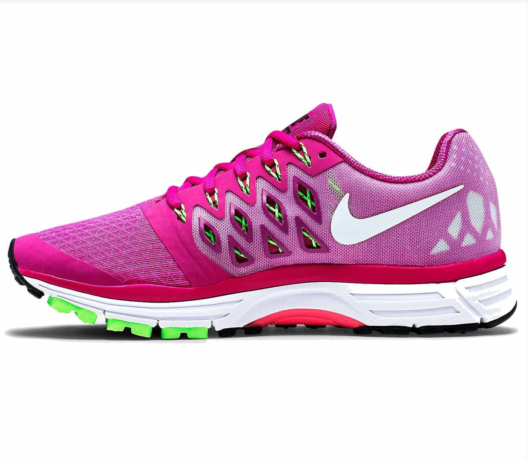 newest 25d5b 3d1e4 ... purchase nike zoom vomero 9 womens running shoes pink white 9668a 7dc40