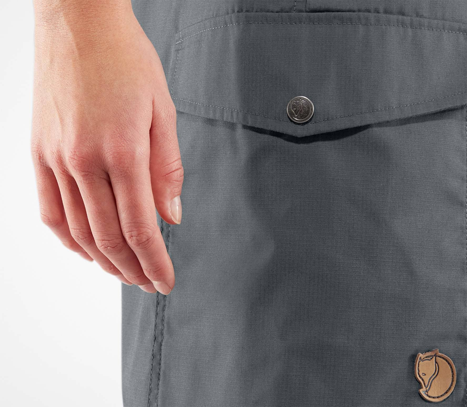 Fjällräven Övik Travel Skirt Damen