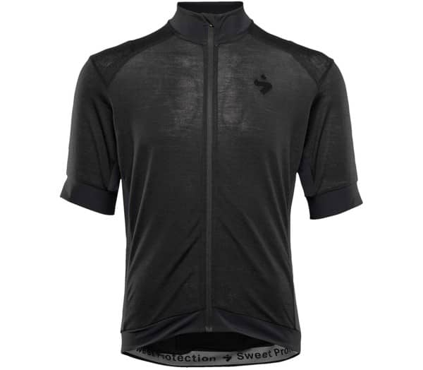 SWEET PROTECTION Crossfire Merino Men Cycling Jersey - 1