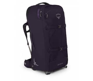 Fairview Wheels 65 Women Travel Bag
