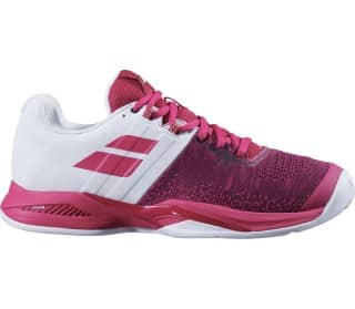 Babolat Propulse Blast Clay Women Tennis Shoes