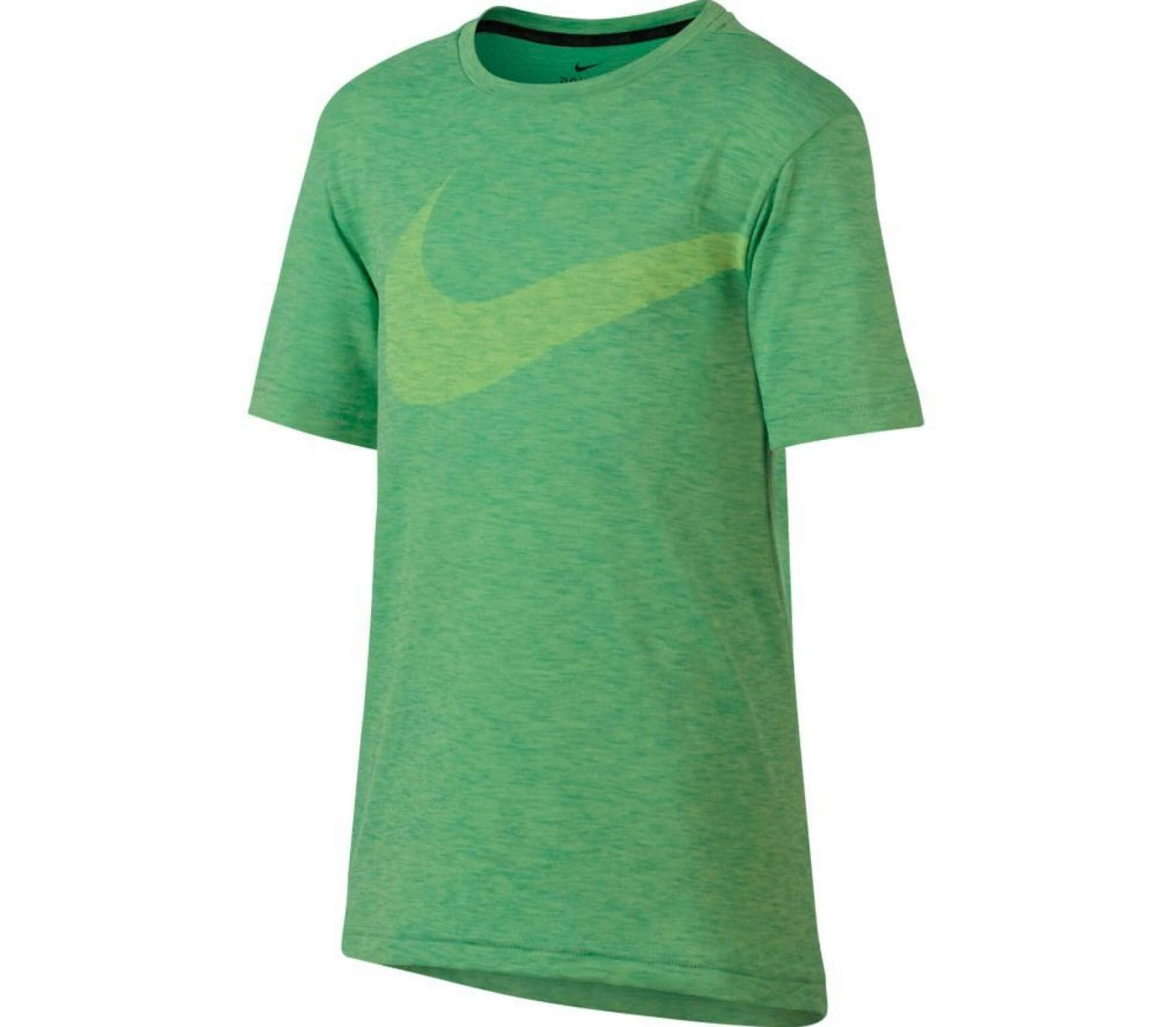 Nike - Breathe training children s training top (green) handla online på ... aff188413f1b8